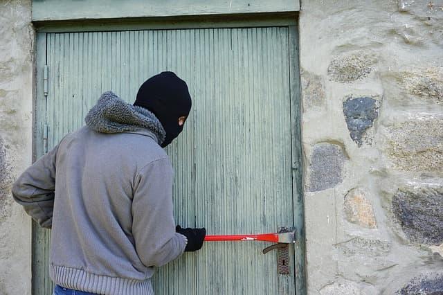 Einbruchschutz Steinheim an der Murr